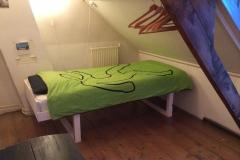 Het 4e bed